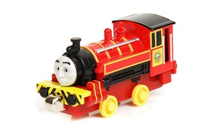 托马斯 小火车维多