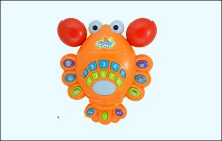 儿童宝宝中英文早教机学习机玩具