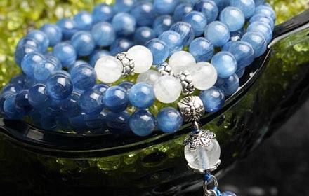 珠玉传奇珍贵稀有金丝楠木手串乌木佛珠手链