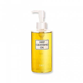 蝶翠诗 (DHC)橄榄卸妆油200ml(多款包装随机发货)
