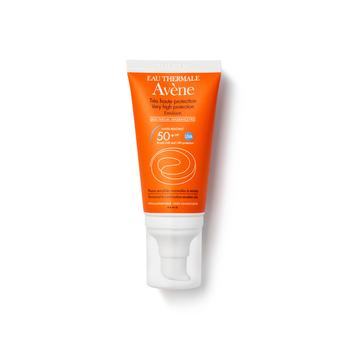 法国•雅漾 (Avene)清爽倍护温和防晒乳SPF50+PA++++50ml