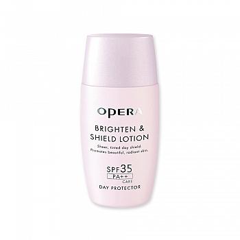 中国•娥佩兰(OPERA)亮颜修护隔离乳SPF35/PA++ 30ml