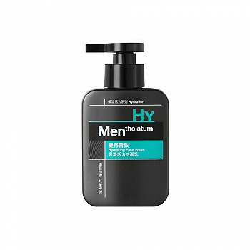 曼秀雷敦(Mentholatum)   保湿活力洁面乳 150ml