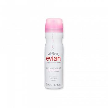 依云 (Evian)天然矿泉水喷雾 50ml