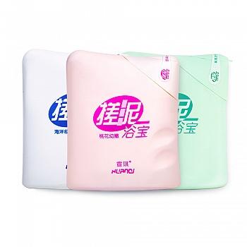 中国•宣琪浴宝沐浴露(海洋+桃花+茶树)200ml x 3