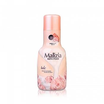 意大利•玛莉吉亚(Malizia )沐浴露(柔滑芬芳)1000ml(赠专用压泵)
