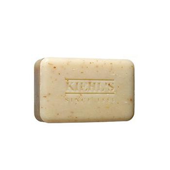 美国•科颜氏 (Kiehl's)男士燕麦磨砂皂 200g