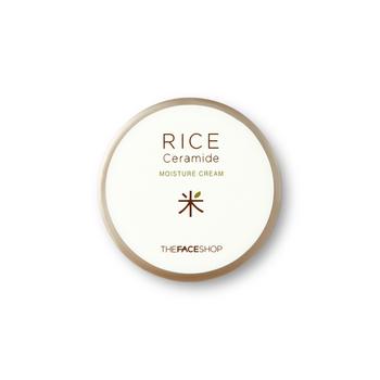 韩国•菲诗小铺(The Face Shop)大米调理保湿霜45ml