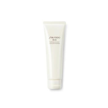 日本•资生堂 (Shiseido)新漾美肌净洁洁面膏125ml