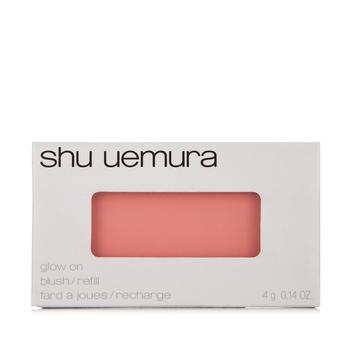 日本•植村秀 (shuuemura)无色限腮红M345 4g