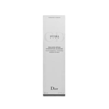 法国•克丽丝汀迪奥(Dior)水动力精萃保湿乳液80ml