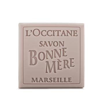 法国•欧舒丹(L'OCCITANE)玫瑰妈妈香皂100g