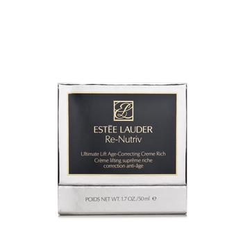 美国•雅诗兰黛 (Estee Lauder)白金级奢宠紧颜滋养乳霜50ml