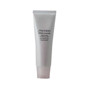 日本•资生堂 (Shiseido)透白美肌亮润卸妆啫喱 125ml