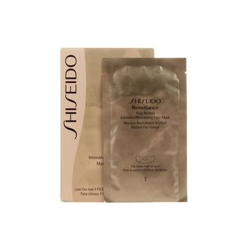 日本•资生堂 (Shiseido)盼丽风姿质纯抗皱面膜 2x4张