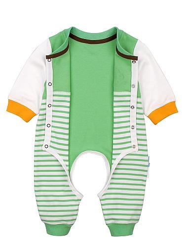 婴幼儿连体睡衣