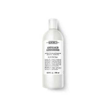 美国•科颜氏 (Kiehl's)氨基椰香护发乳液 500ml