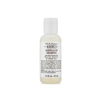 美国•科颜氏 (Kiehl's)氨基椰香洗发啫喱 65ml