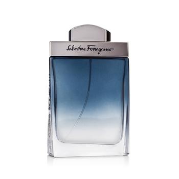 菲拉格慕(Ferragamo)蓝色经典男士淡香氛(又名淡香水)100ml