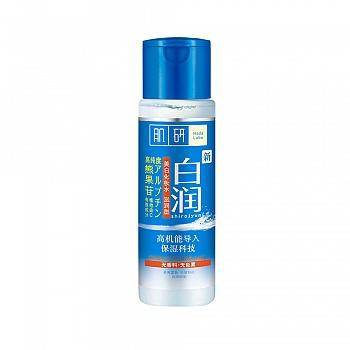 美国•曼秀雷敦(Mentholatum)肌研白润美白化妆水-滋润型170ml
