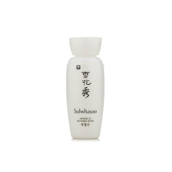 韩国•雪花秀滋晶雪肤美白水20ML