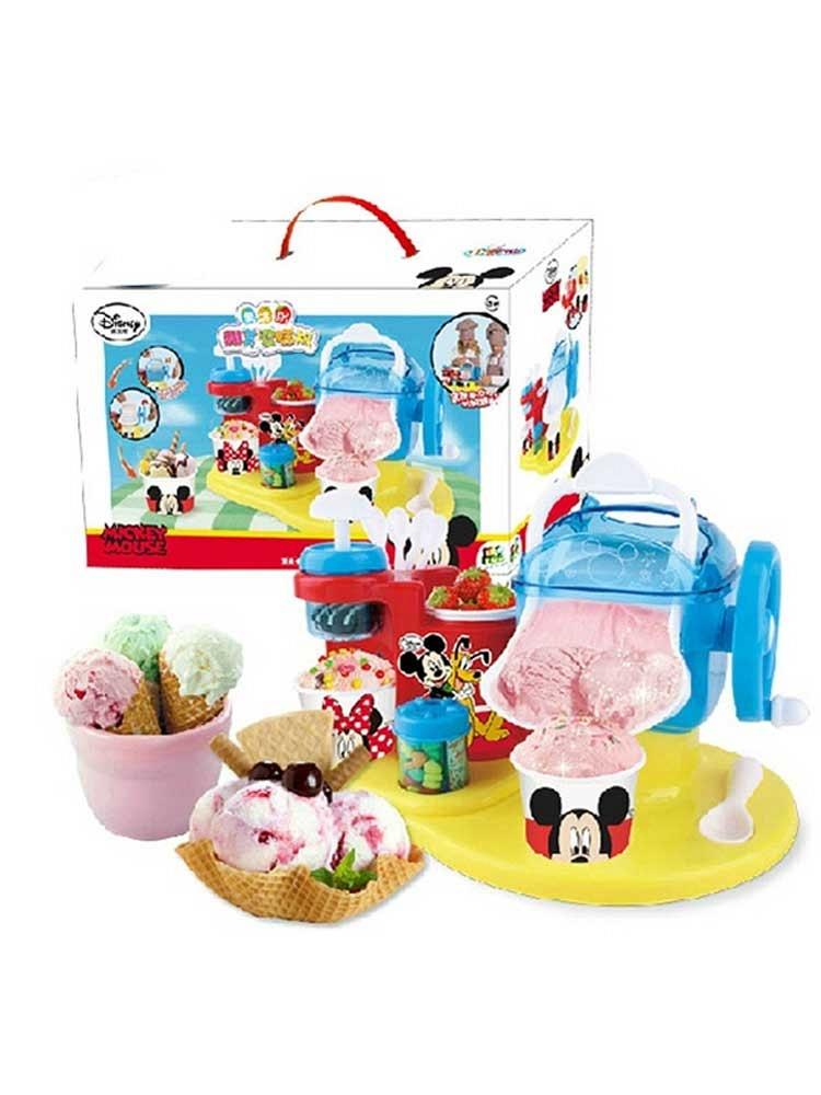 迪士尼儿童益智玩具 冰激凌