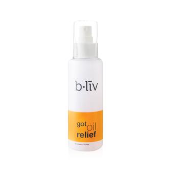 新加坡•信美肌(bliv)清新控油嫩肤水 130ml