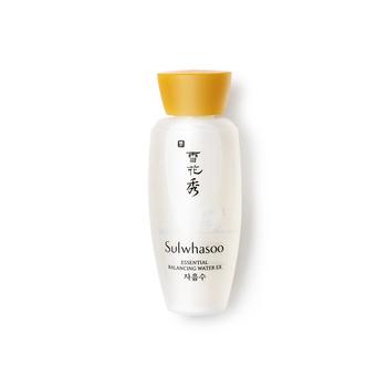 韩国•雪花秀滋盈肌本平衡/润颜水   30ml