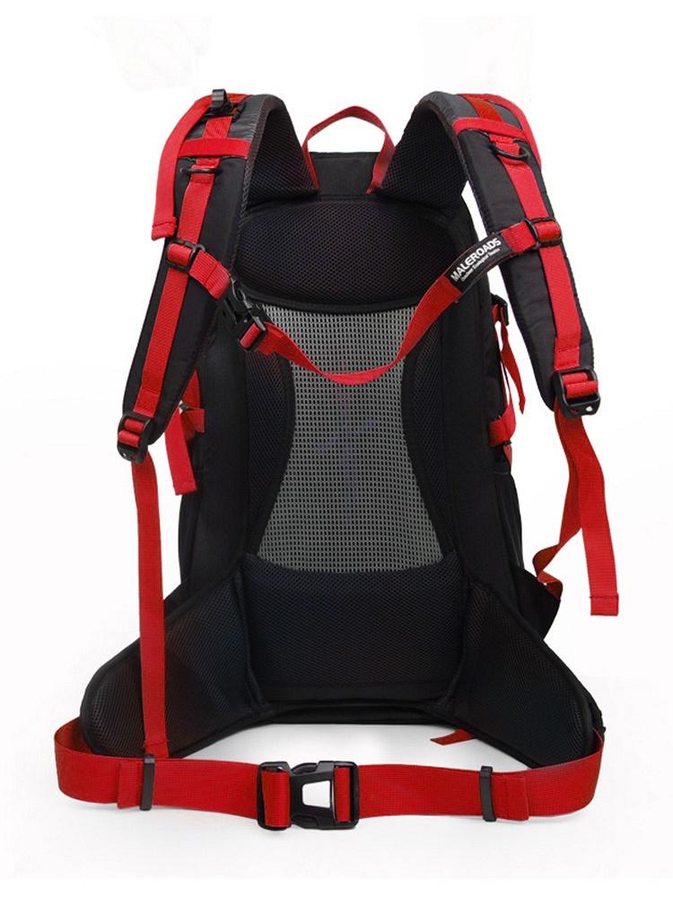 户外装备40l登山包男女款双肩旅行包户外用
