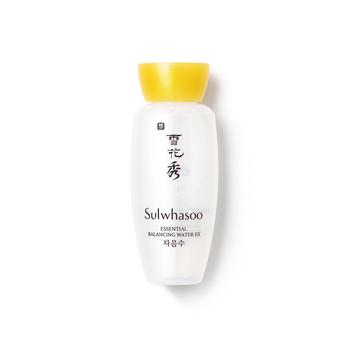 韩国•雪花秀(Sulwhasoo)滋盈肌本平衡水/润颜水15ml