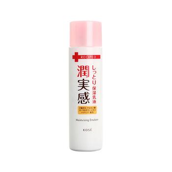 日本•高丝(kose)兰皙欧 润实感乳液 145ml