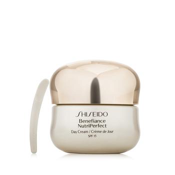 日本•资生堂(Shiseido)盼丽风姿金采丰润日用霜SPF15.PA++ 50ml