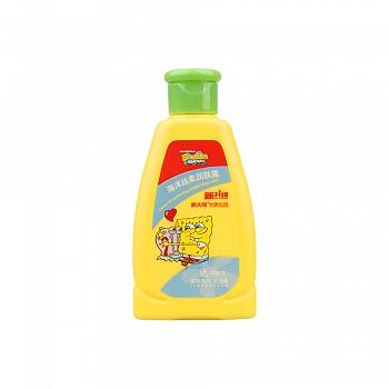 美国?海绵宝宝 (SpongeBob)海洋丝柔润肤露 100g