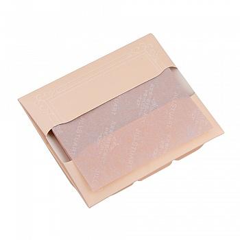 日本•吉尔 斯图亚特(JILL STUART) 巧妆吸油纸