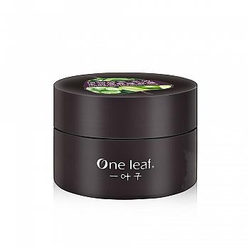 中国•一叶子(one leaf)植物酵素·多效 水润滋养绿泥膜 150g