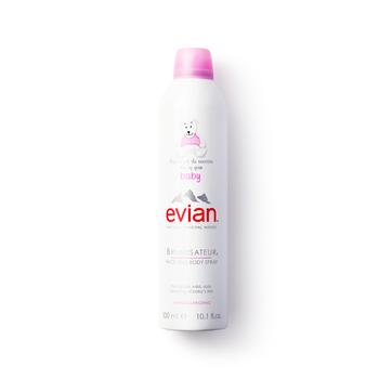 法国•依云 (Evian)婴儿矿泉水喷雾300ml