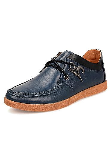 春季新款休闲男鞋