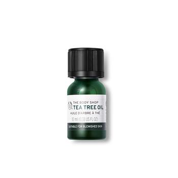 美体小铺茶树精油10ml