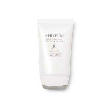 日本•资生堂(Shiseido)新艳阳夏日常温和防晒乳SPF30·PA+++ 50ml