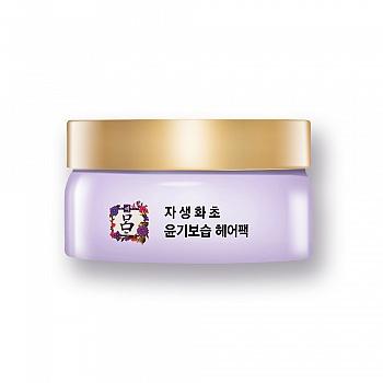 韩国•吕花源润活发膜 200ml