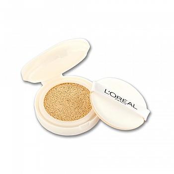 欧莱雅 (L'Oreal)奇焕光采水光空气轻垫霜 替换装