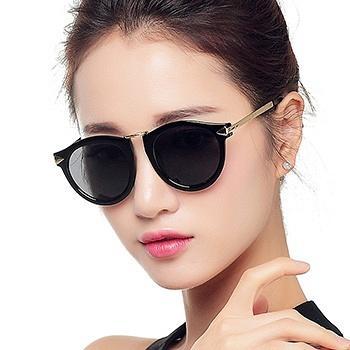 中国•三氏复古时尚时尚太阳镜1001
