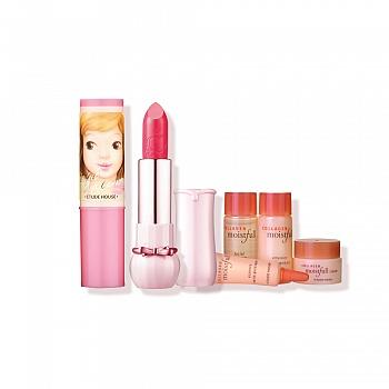 伊蒂之屋(EtudeHouse)甜吻诱惑粉色套装