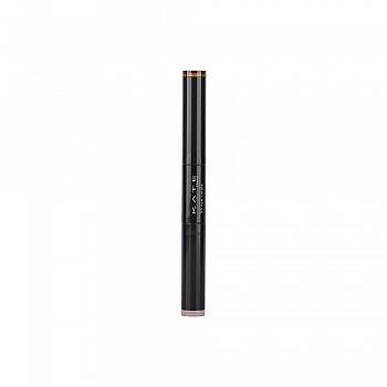 日本•凯朵(KATE) 立体光影笔 EX-1  裸粉色&米棕色 2.0g
