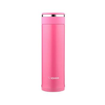 象印保温杯JD48不锈钢水杯480ml粉色-PA