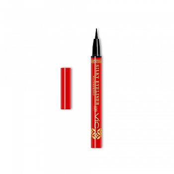 中国•VIC细致绣黑眼线液笔 809
