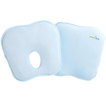 中国•优奇宝宝新生儿婴儿定型枕