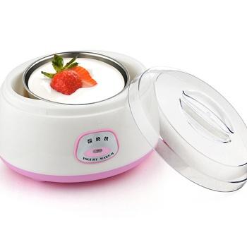 中国•DIY 酸奶机家用全自动