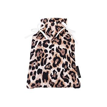 中国•豹纹热水袋(含内胆)