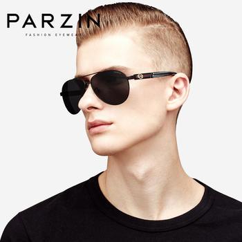 帕森经典偏光太阳镜 男士驾驶镜
